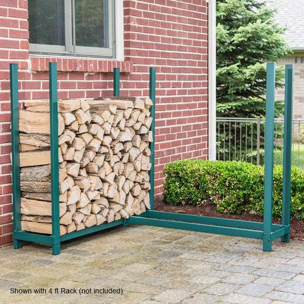 Woodhaven 4' Extension Kit - Green image number 1
