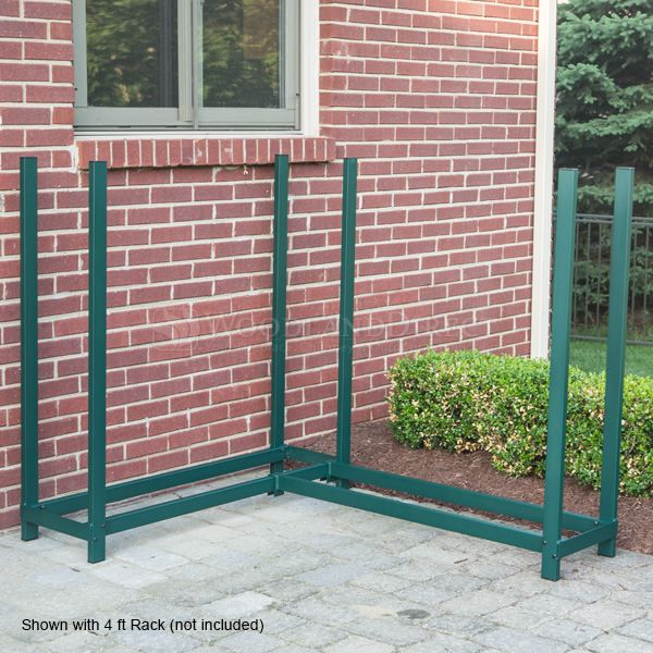 Woodhaven 4' Extension Kit - Green image number 3