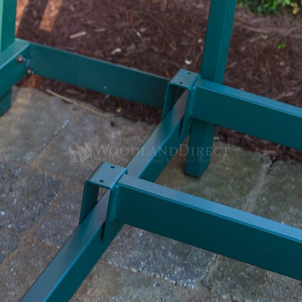 Woodhaven 4' Extension Kit - Green image number 5