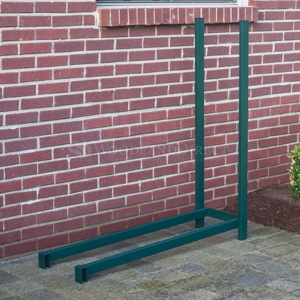 Woodhaven 4' Extension Kit - Green image number 0