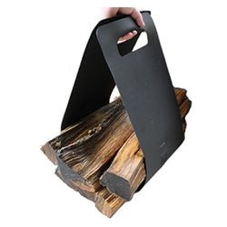 Woodhaven Weatherproof Log Carrier