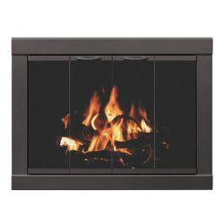 Wayland Kensington Standard Masonry Fireplace Door