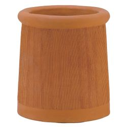 Sandkuhl Windsor Medium Clay Chimney Pot