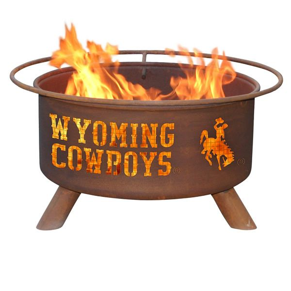 Wyoming Fire Pit image number 0