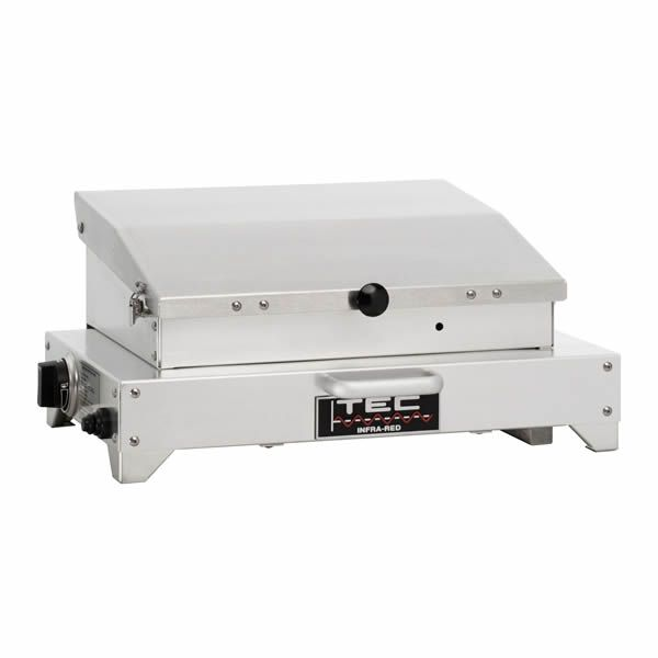 """TEC Cherokee FR Portable Infrared Propane Grill - 23"""" image number 1"""