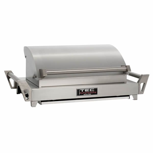 "TEC G-Sport FR Tabletop Infrared Gas Grill - 36"" image number 0"