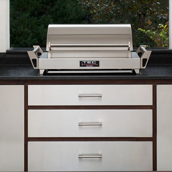 "TEC G-Sport FR Tabletop Infrared Gas Grill - 36"" image number 1"