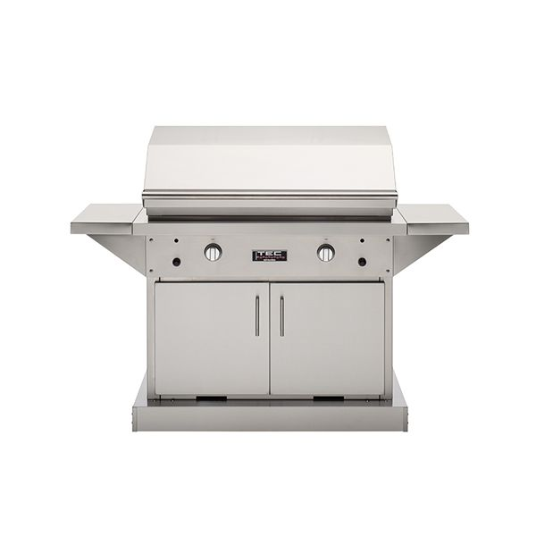 """TEC Patio FR Cabinet Infrared Gas Grill - 44"""" image number 0"""