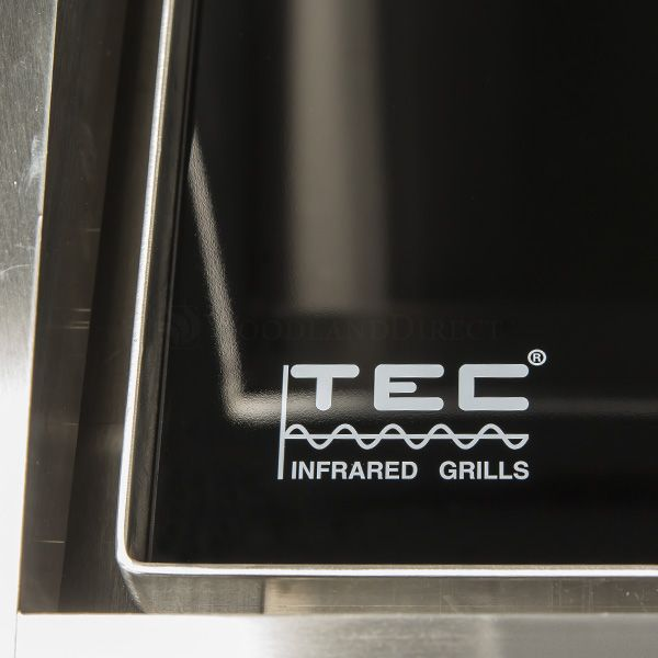 "TEC Patio FR Series Built-In Infrared Grill - 26"" image number 2"