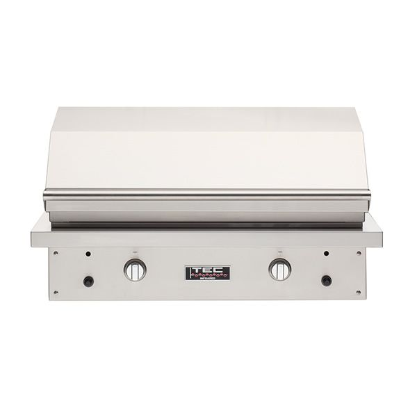"""TEC Patio FR Series Built-In Infrared Grill - 44"""" image number 0"""