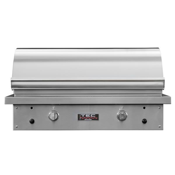 "TEC Sterling Patio FR Built-In Infrared Gas Grill - 44"" image number 0"