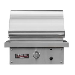 TEC Sterling Patio FR Built-In Infrared Gas Grill - 26""