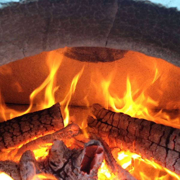 Toscana Wood Fired Masonry Pizza Oven image number 8