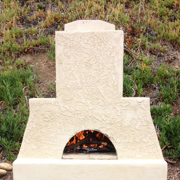 Toscana Wood Fired Masonry Pizza Oven image number 0