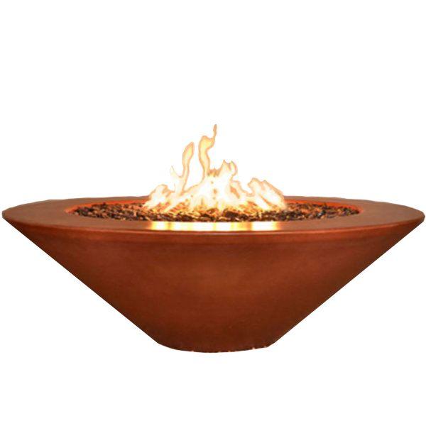 Tacora Concrete Fire Pit image number 0