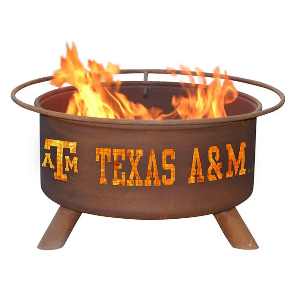 Texas A&M Fire Pit image number 0