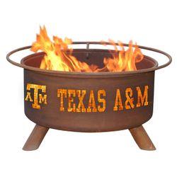 Texas A&M Fire Pit