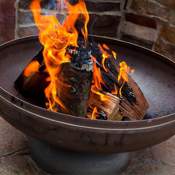 The Patriot Wood Burning Fire Bowl - Designer Edge image number 1