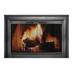 Thermo-Rite Celebrity Fireplace Glass Door