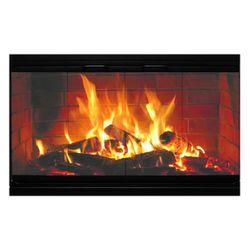 Thermo-Rite Norwegian-Z Quick Ship ZC Fireplace Glass Door