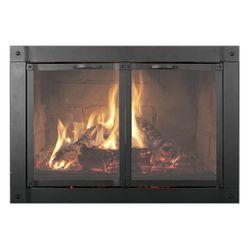 Thermo-Rite Valencia Masonry Fireplace Glass Door