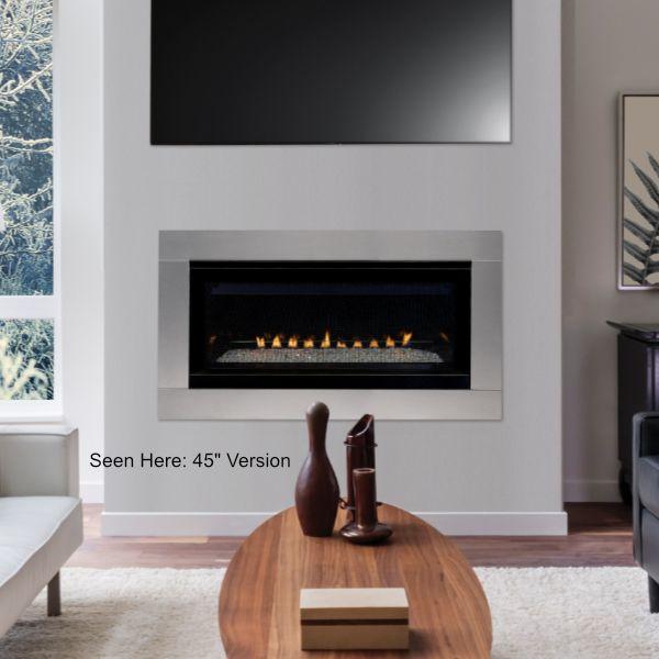 Superior VRL3000 Vent-Free Fireplace image number 1