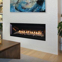 Superior VRL3000 Vent-Free Fireplace