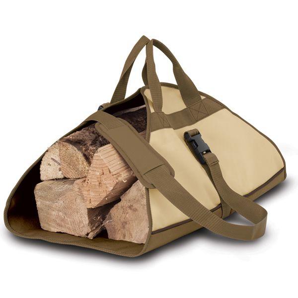 Veranda Log Carrier image number 0