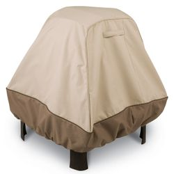 Veranda X-Large Stand-up Fire Pit Cover