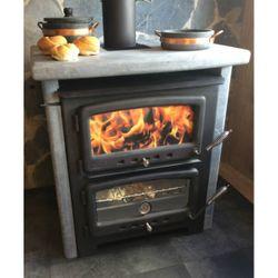 Vermont Bun Baker XL 1600 Wood Cook Stove