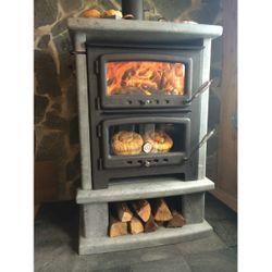 Vermont Bun Baker XL 2500 Wood Cook Stove