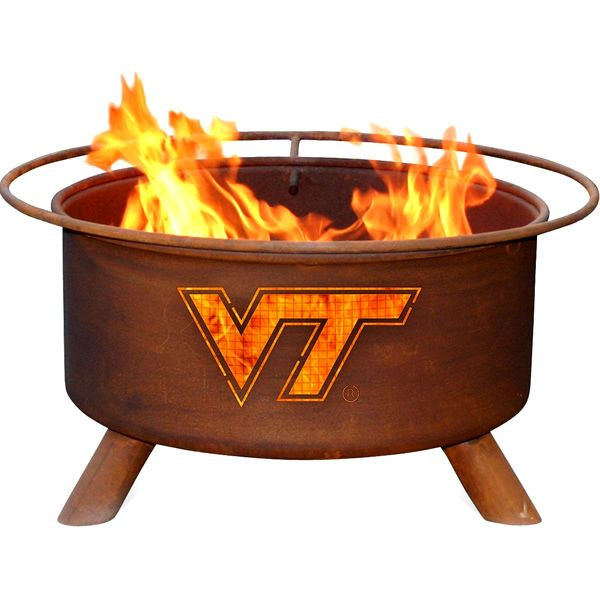 Virginia Tech Fire Pit image number 0